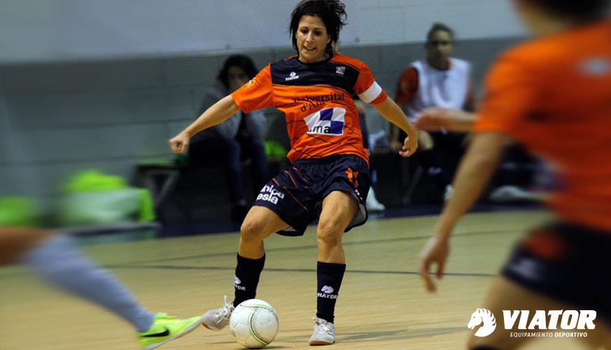 Ua Alicante Futbolsala Viator