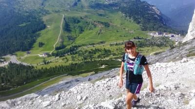 Los Secretos Del Trail Running, Por Susi Sarrión