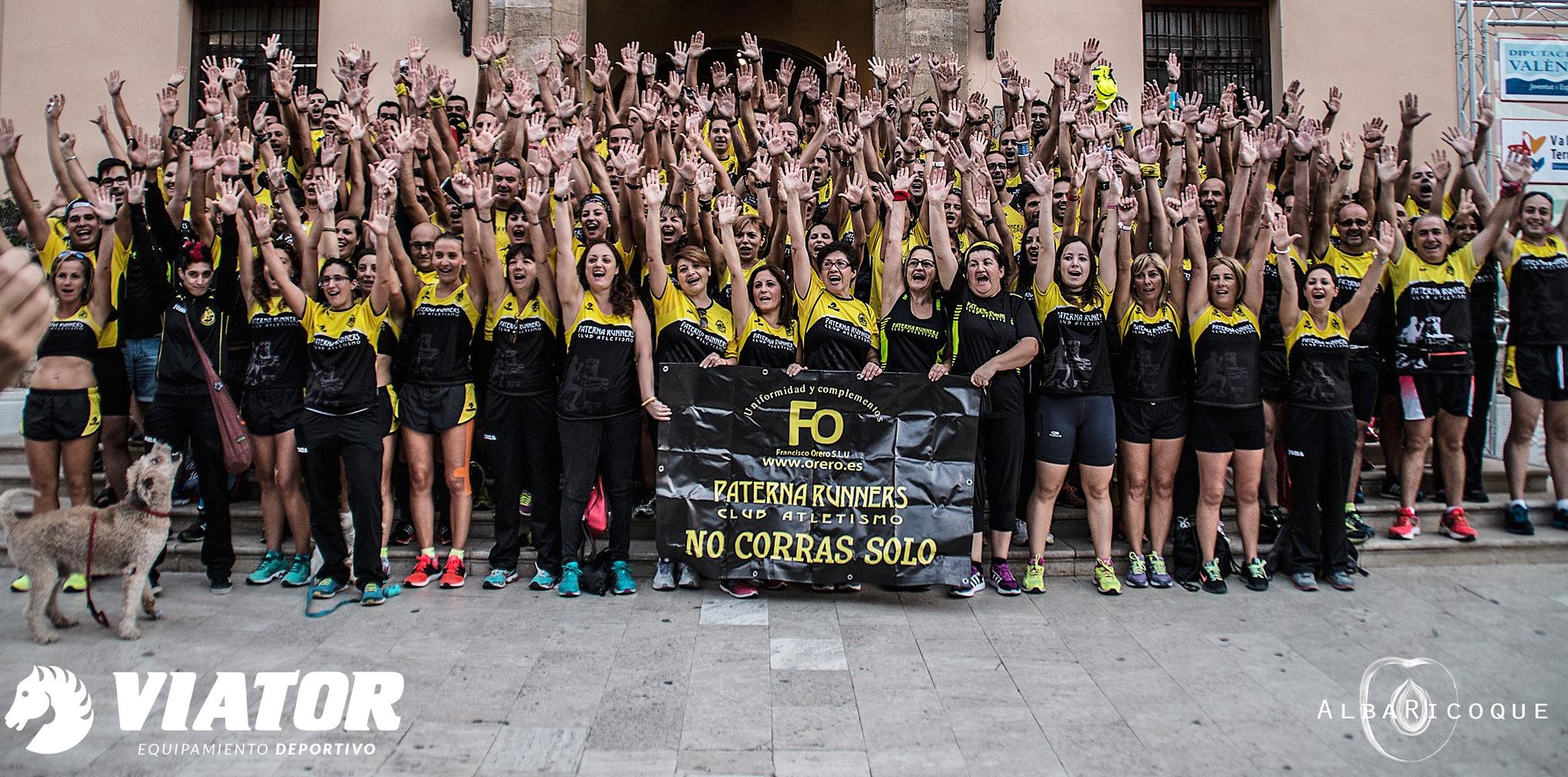 Paterna Runners Portada
