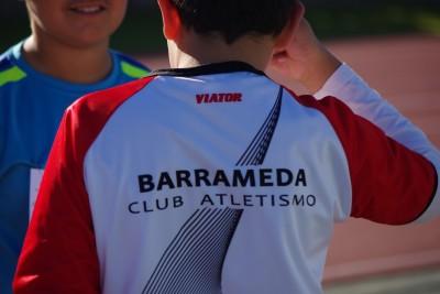 II Reunión Atlética Sanlúcar De Barrameda
