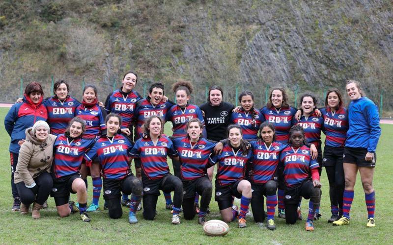 Entrevista A Cristina Guntin Miranda – El Rugby Te Enseña A Vivir