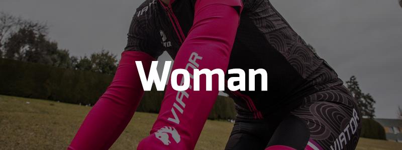 WOMANciclismo