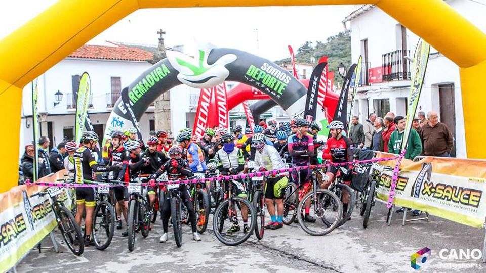 XIII TITAN 5 Miles Cabeza La Vaca