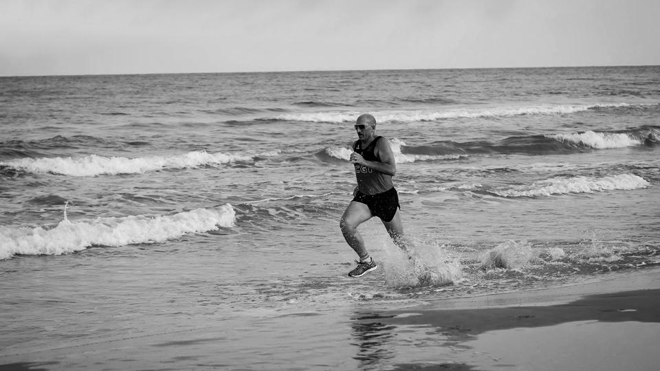 Entrevista A Manolo Maciá: 50 Medio Maratones Por + Vida